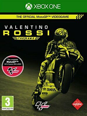 MotoGP16: Valentino Rossi (Xbox One) - Game  I8VG The Cheap Fast Free Post