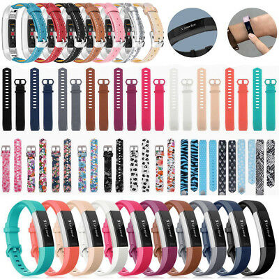 For Fitbit Alta & Alta HR Replacement Watch Strap Bracelet Wrist Band Accessory