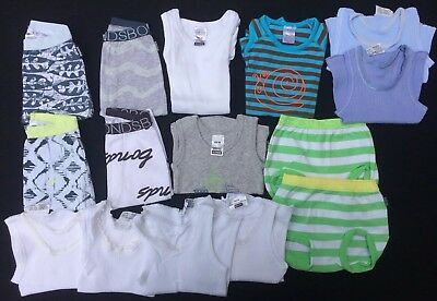 Baby Boys Bonds Bulk Lot Size 00