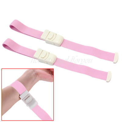 First Aid Tourniquet Elastic Belt Quick Release Buckle Strap for Doctor Tool
