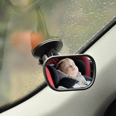 Car Baby Back Seat Rear View Special Infant Child Toddler Safety View Mirror