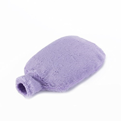 Warmies Fully Microwavable Cozy Plush Body Bottle Lilac