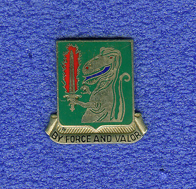 Pin 40th Cavalry Regiment ByForce And Vallor