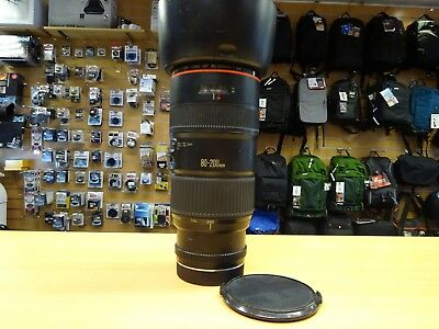 Canon Zoom lens EF 80-200mm 1:2.8 L **Please Read**