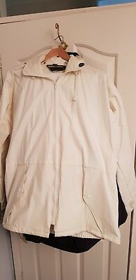 Emsmorn Bowls Outfit XL trousers and jacket