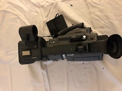 Sony DSR PD150P