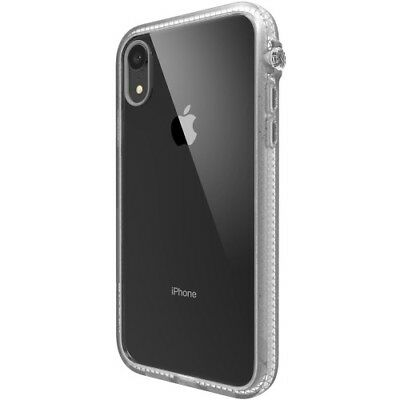 Catalyst Carrying Case for Apple iPhone XR - Clear