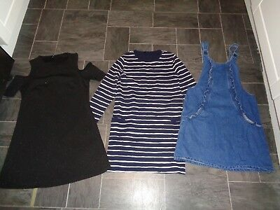 6a84af32d79e6 GIRLS CLOTHES BUNDLE Age 10 - 11