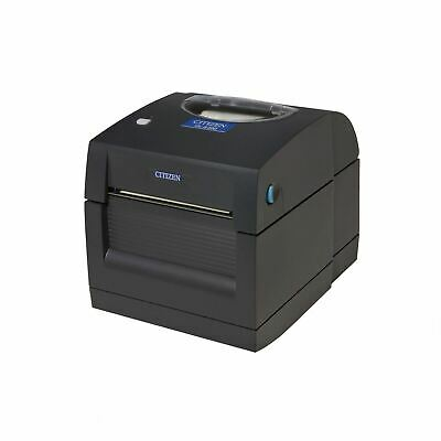 Citizen CL-S300 Desktop Label Barcode Printer With Included Software Bundle