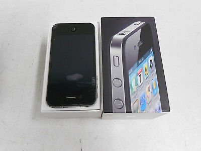 iPHONE 4 BOXED