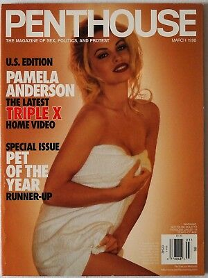 Penthouse US Edition 3/1998 March 1998        57