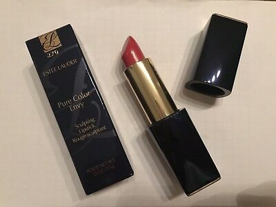Estee Lauder Pure Color Envy Sculpting Lipstick 270, Jealous