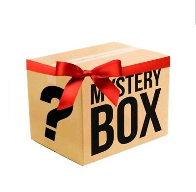 $100+ Mysteries Box 💋For Adults💋Anything and Everything-- All New Items!!