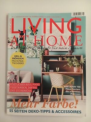 Living At Home - 2 / 2019 *** Top ***