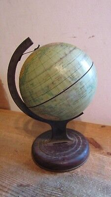 Vintage Chad Valley Globe Atlas No.10028