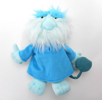 """Disney Parks Haunted Mansion Hitchhiking Ghost Plush Gus 8.5"""" Happy Haunts"""