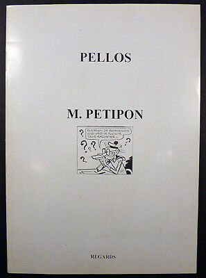 Pellos M. Petitpon Ed. Regards TL 2004 TBE