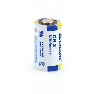 PetSafe Batterie au lithium 3 volts CR2