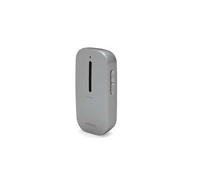 PHONAK™ ROGER CLIP-ON FM WIRELESS MICROPHONE 1.1 With  POWER SUPPLY