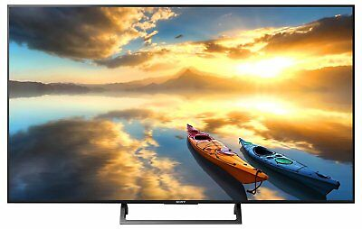 SONY Bravia KD-65XE7005 65 Zoll LED TV 4K Ultra HD Smart-TV Triple Tuner