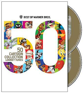 NEW - Best of Warner Bros. 50 Cartoon Collection: Looney Tunes