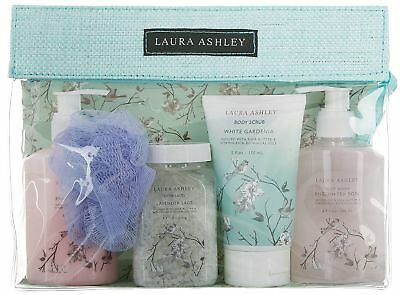 Laura Ashley 5-pc. Bath Collection One Size Multi