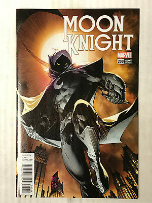 Moon Knight #200 - 1:25 Variant! NM - Philip Tan Cover!