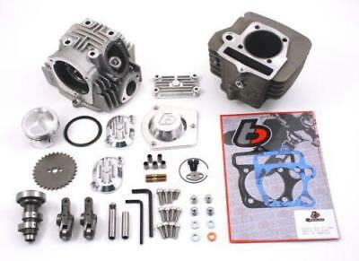 146cc Roller Rocker Race Head V2 Big Bore Kit China 120 & 125cc Engines TBW9127