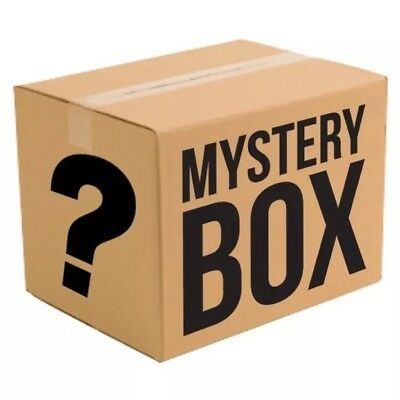 HORROR Mysteries BOX! ($25) rare items (GREAT VALUE!!)