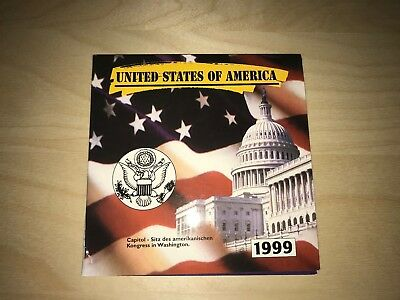 KMS United States of America 1999
