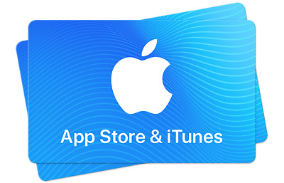 $25 Apple Gift Card & iTunes Gift Cards Digital