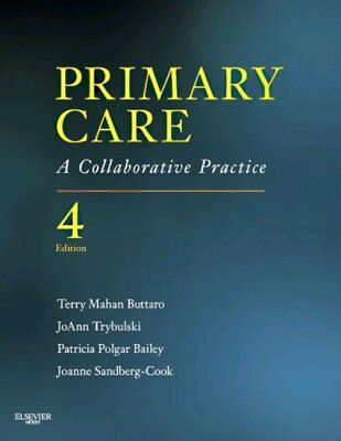 [PDF] Primary Care A Collaborative Practice, 4th Edition by Terry Mahan Buttaro