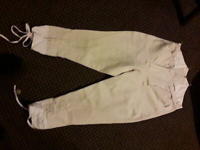 Mens vintage riding Breeches ,size M