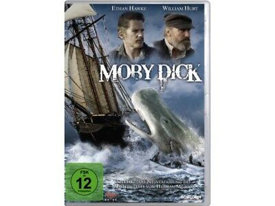 Moby Dick [DVD] [2011] - SEHR GUT