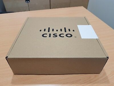 Cisco SPA8000-G4 8-port IP Telephony Gateway brand new supplied by Telstra
