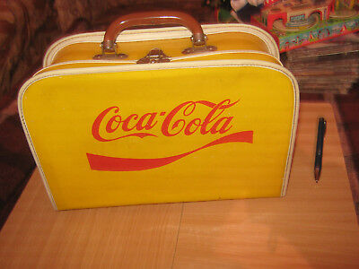 Coca Cola Children Bag Yugoslavia Old Vintage