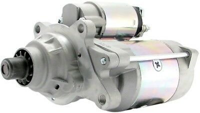 New Starter For Ford Excursion 6.0 Liter Diesel 03-05 3C3U-AB