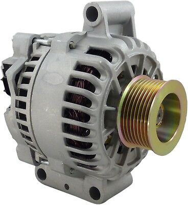 New 110 Amp Alternator SUPER DUTY F250 F450 F550 7.3L 99-01 & EXCURSION