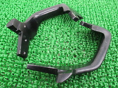 YAMAHA Genuine Used Motorcycle Parts FJ1200 Right and Left Tandem Grip 4404
