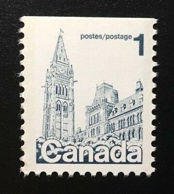 Canada #797 MNH, Houses of Parliament Definitive Booklet Stamp 1979