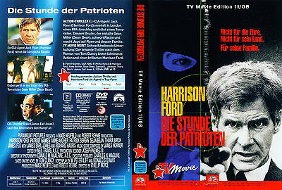 Die Stunde der Patrioten - DVD - Film - Video - Print Edition - 4 - ! ! ! ! !