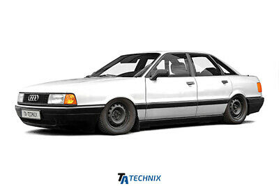 Ta Technix Airride Air Suspension Incl Producing Kit - Audi 80 90 Coupe Type 89