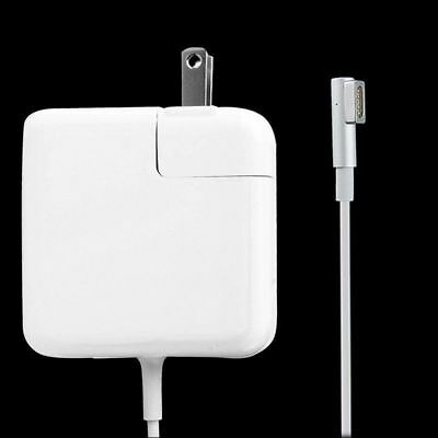 45/60/85W AC Power L-Tip/T-Tip US Adapter Charger for Apple Macbook Air Pro