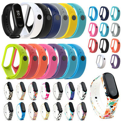 For Xiaomi Mi Band 3 Strap Bande Wristband Watch Replacement Bracelet Accessorie