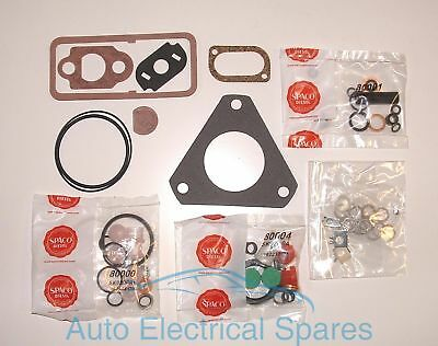 Lucas CAV DPA Diesel Fuel Injection Pump GASKET SEAL REPAIR KIT 7135-110