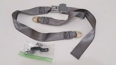 Hoveround MPV-5 Seat Belt And Mounting Bolts