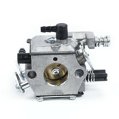 Carburetor for Chinese Chainsaw 5200 4500 5800 52CC 45CC 58CC Timbertech Metal