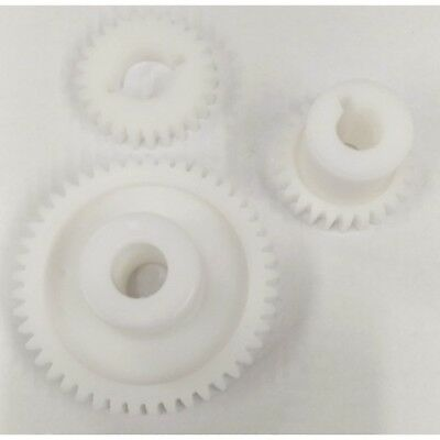 Fimar Kit Of Gears For Small/big Shaft,krmn-A13,5023370