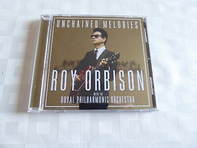 Roy Orbison With The Royal Philharmonic Orchestra - Unchained Melodies - 2018
