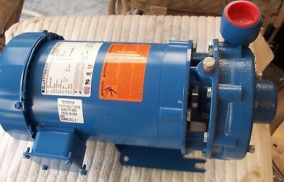 2BF22034 - Goulds Pumps 3642 Centrifugal Pump -